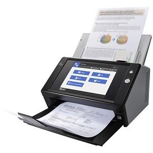 Fujitsu Network Scanner N7100E