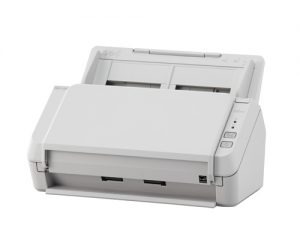 Fujitsu Document Scanner SP-1120