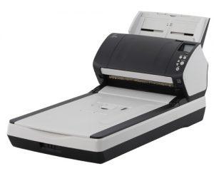 Fujitsu document scanner fi-7280