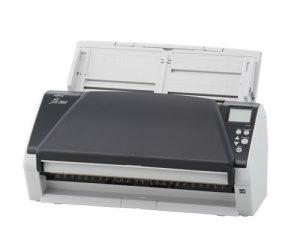 Fujitsu document scanner fi-7480