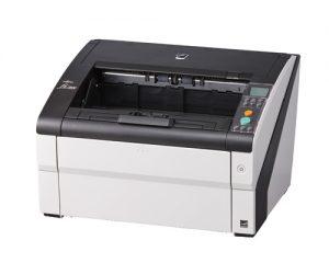 Fujitsu High Volume Document Scanner fi-7800