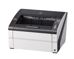 Fujitsu document scanner fi-7900